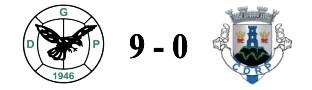 Pampilhosense - Penelense 10ªJ futsal 07-12-19 1.