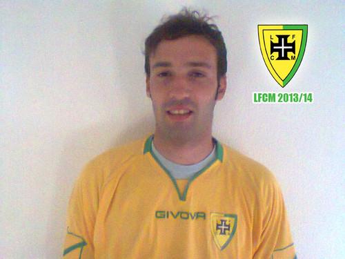 Carlos Alberto Mata Neves