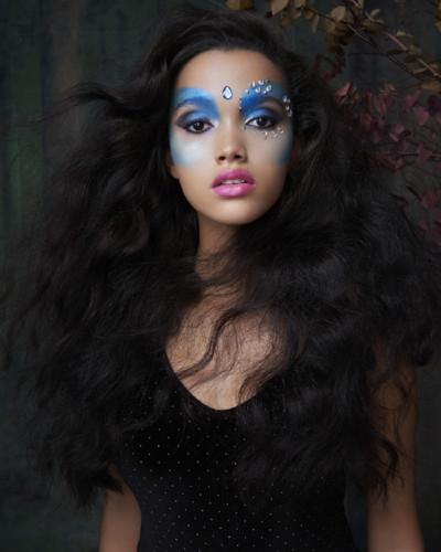 Primark Halloween Beauty Mermaid.jpg