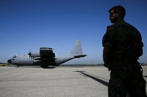 Avião C-130H