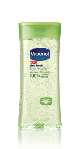 Vasenol Aloe Fresh