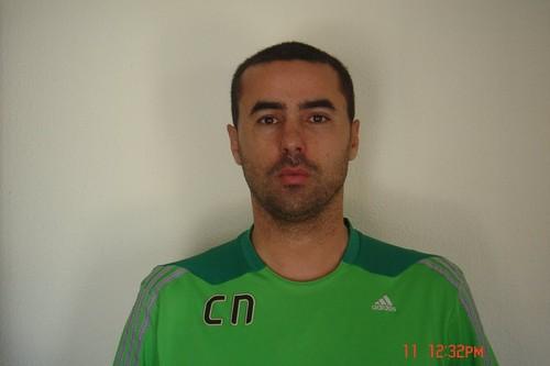 Carlos Neves