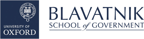Blavatnik school of government Oxford logo.jpg