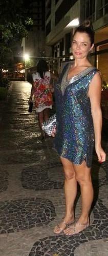 Alexia Dechamps (atriz)