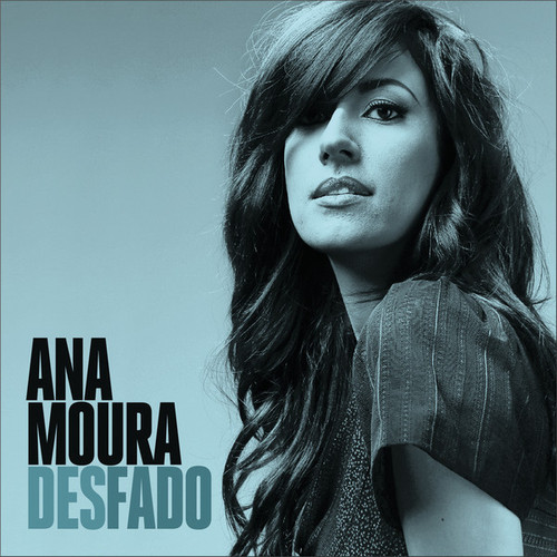 Ana Moura desfado