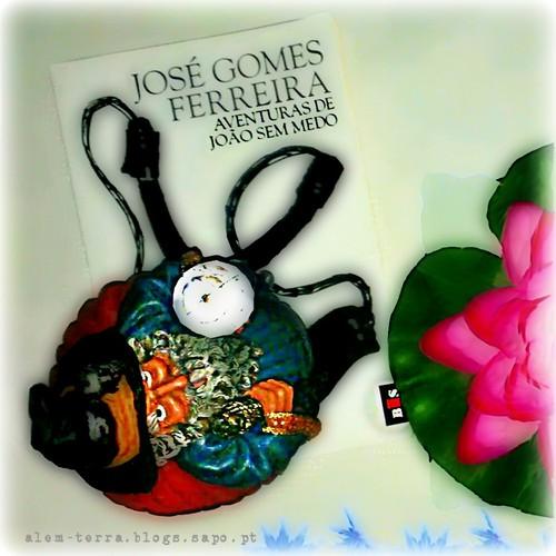Jose Gomes Ferreira - Aventuras de Joao Sem Medo