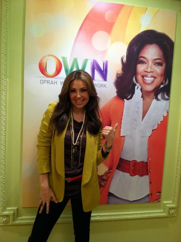 Gayle King Show