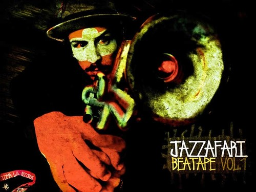 Jazzafari
