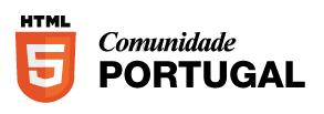 Logo Comunidade HTML5 - Portugal