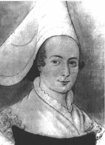 Marie Harel