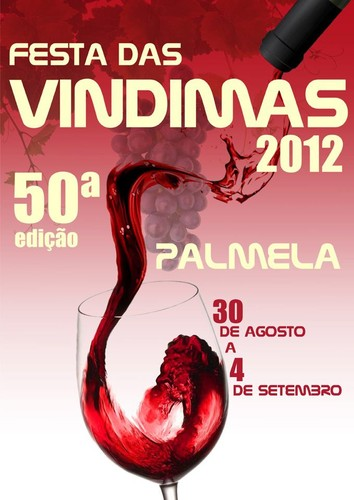Festa das vindimas 2012, palmela