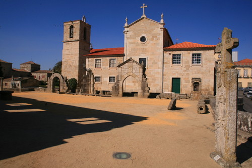BARCELOS CRUZEIRO - Braga