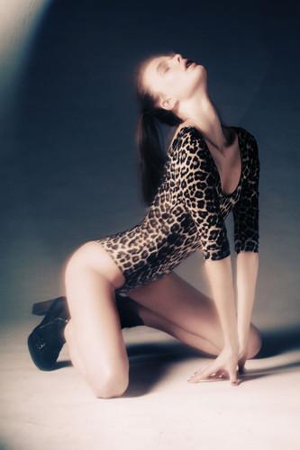 Vasilisa Pavlova linda adolescente russa fotos