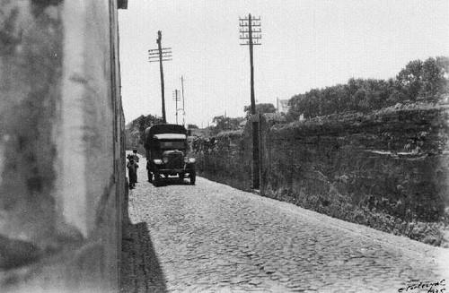 Alto de Cabo Ruivo (E.Portugal, 1940)