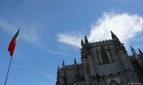 Sé Catedral da Guarda . Fot HS.jpg