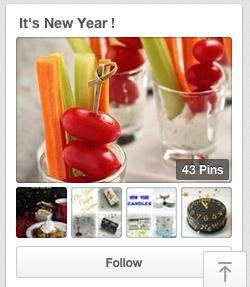 123 no Pinterest