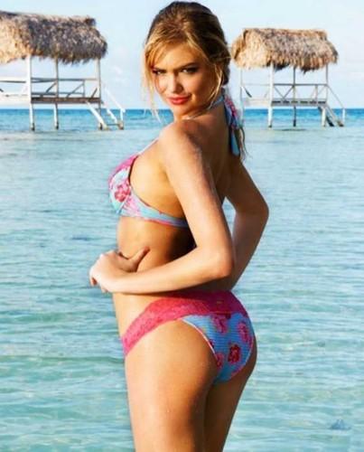 Kate Upton fotos bikini