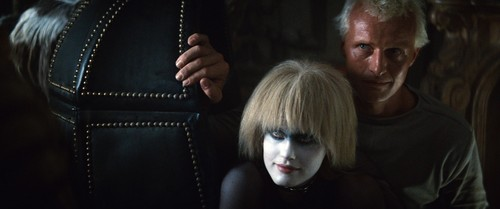 roy and pris