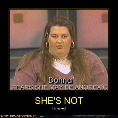 She's Not