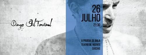 Diego Gil Fortoul_concerto dia 26 de Julho no Teatro Gil Vicente em Cascais