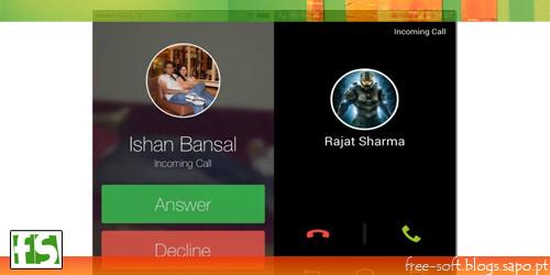 Facebook messenger - como fazer chamadas gratuitas Voip no Android