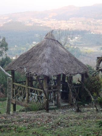 3ª caminhada à descoberta do património rural e paisagístico de Boelhe