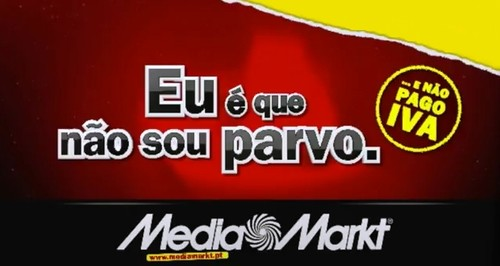 Proximo dia sem Iva media Markt