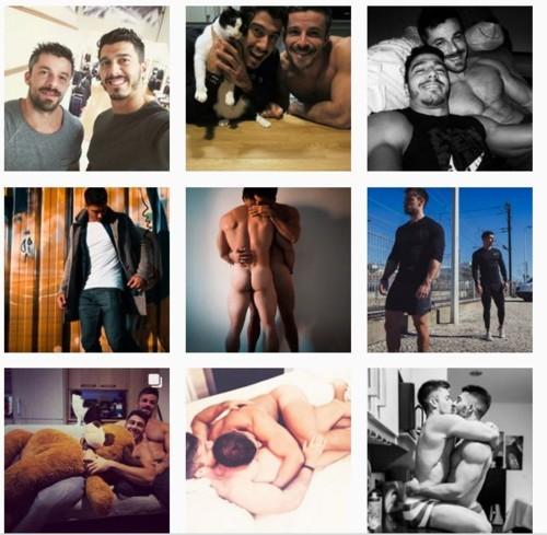 Buno e José Instagram.JPG