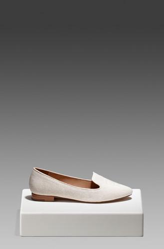 cfb9d7260 Massimo Dutti Outono-Inverno 2013-2014 Moda Sapatos Oxford Escovados  desenho perfurado 99,95€ (mais cores);