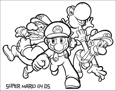 super+mario+64+ds