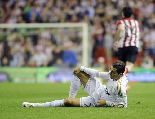 20.ªJ Athletic - Real Madrid