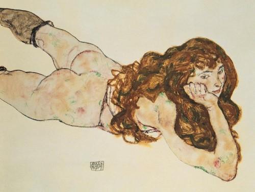 austria-vienna-female-nude-lying-on-her-stomach-eg