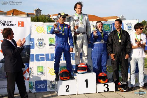 GP Motonautica (244) Troféus - Pódio T850