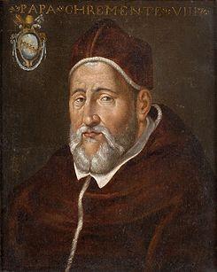 Papst_Clemens_VIII_Italian_17th_century.jpg