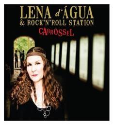 Farol Música / Lena D'Água & Rock'n'Roll Station_disponível nas plataformas digitais