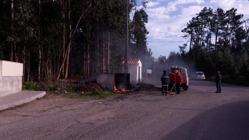 Valongo incendio caixotes lixo (1).jpg