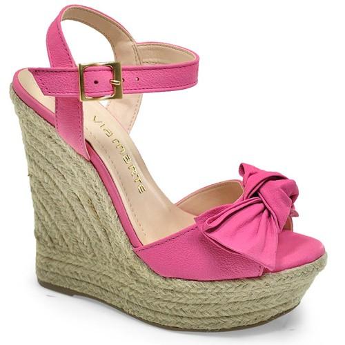 Tendências Sapatos Sandálias Primavera Verão 2013