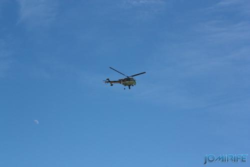Helicóptero de salvamento português (2)