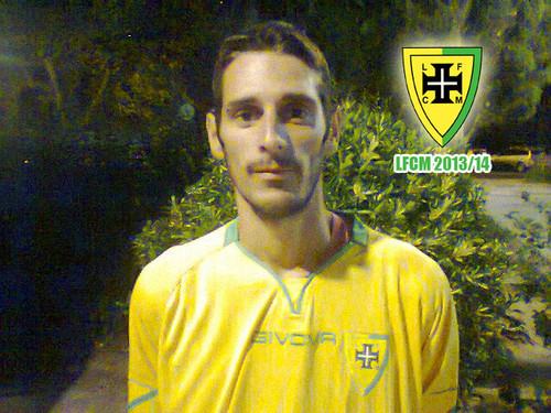 Pedro Rafael Marques Silva