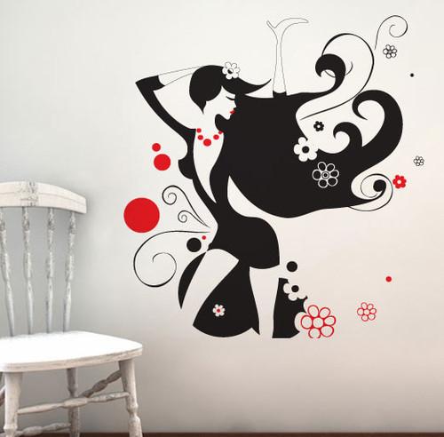 Maio 2009 decora o e ideias - Papel paredes ikea ...