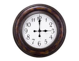 Relógio (Outrora em thefurniture.com)