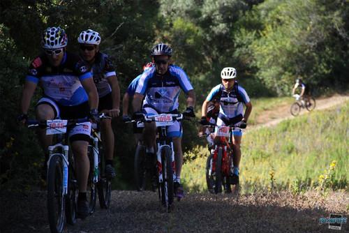 BTT Coimbra XCM 2012 Montemor (100) Subir o vale
