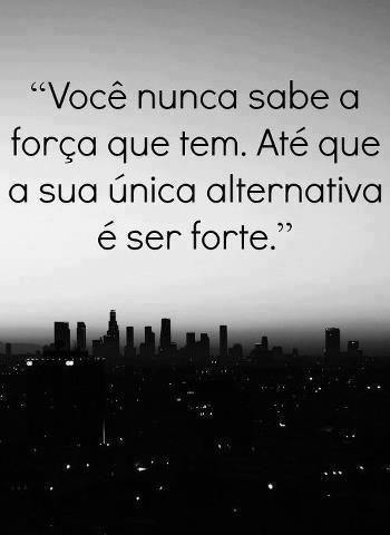 Ser Forte