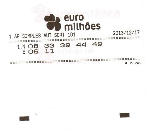 Passatempo Ganha até 51 Milhões de Euros | 200% |