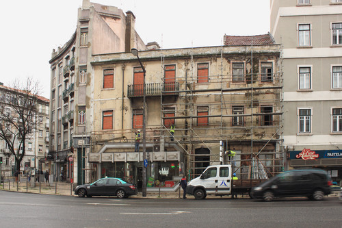Avenida Almirante Reis, 148