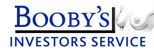Booby's