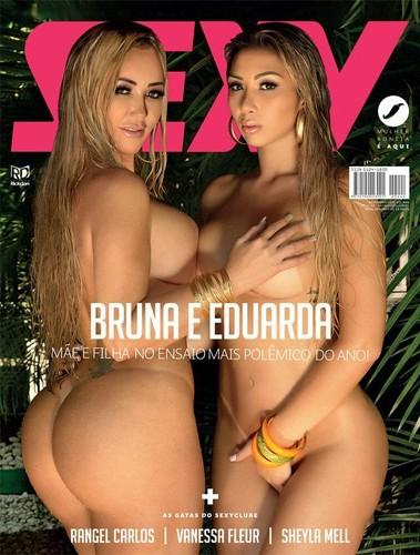 Bruna & Eduarda capa