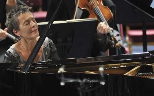 Edições especiais comemoram os 70 anos de Maria João Pires