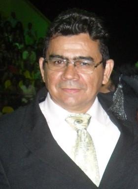 PADRE CLAUDIO DE MELO