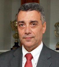 Dr.Sousa Marques, presidente da AFS.